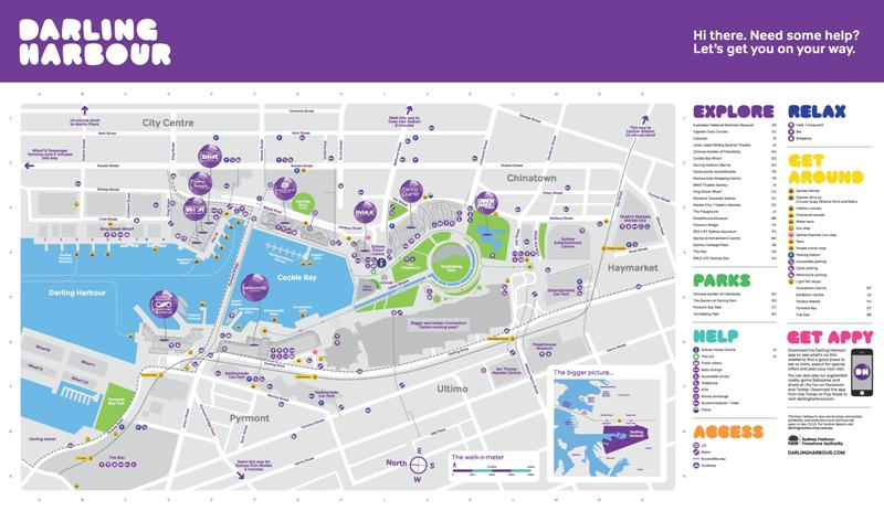 2014 Darling Harbour map small