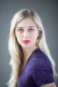 Lucy Jakubowski-photo