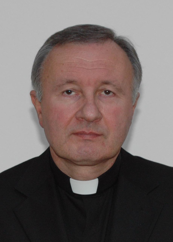 ks  Tadeusz Przybylak
